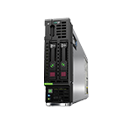 HPEHPE ProLiant BL460c Gen9 Server Blade
