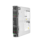 HPEHPE ProLiant BL660c Gen9 Server Blade