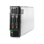 HPEHPE ProLiant WS460c Gen9 Graphics Server Blade