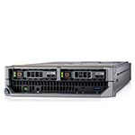 DELLDell PowerEdge M640 Blade Server