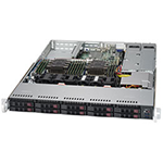 SuperMicro_SuperMicro SuperServer 1029P-WT_機架式Server