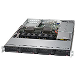 SuperMicro_SuperMicro SuperServer 6019P-WT_機架式Server
