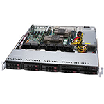 SuperMicro_SuperMicro SuperServer 1029P-MTR_機架式Server