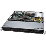 SuperMicro_SuperMicro SuperServer 6019P-MT_機架式Server