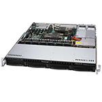 SuperMicro_SuperMicro SuperServer 6019P-MTR_機架式Server
