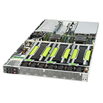 SuperMicro_SuperMicro SuperServer 1029GQ-TRT_機架式Server