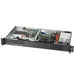 SuperMicro_SuperMicro SuperServer 5019A-12TN4_機架式Server