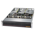 SuperMicro_SuperMicro SuperServer 2029UZ-TR4+ (Complete System Only)_機架式Server
