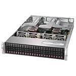 SuperMicro_SuperServer 2029U-E1CR4 (Complete System Only)_機架式Server