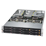 SuperMicro_SuperMicro SuperServer 6029UZ-TR4+ (Complete System Only)_機架式Server