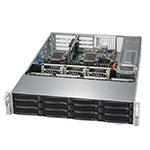 SuperMicro_SuperMicro SuperServer 6029P-WTRT_機架式Server