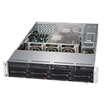 SuperMicro_SuperMicro SuperServer 6029P-TRT_機架式Server