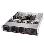 SuperMicro_SuperMicro SuperServer 2029P-C1RT_機架式Server