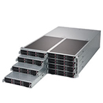 SuperMicro_SuperMicro SuperServer F619P2-RC0_機架式Server