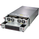 SuperMicro_SuperMicro SuperServer 4029GP-TVRT (Complete System Only)_機架式Server