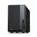 SynologySynology DiskStation DS218+