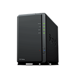 SynologySynology DiskStation  DS218play