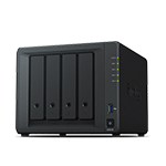SynologySynology DiskStation  DS418