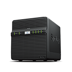 SynologySynology DiskStation  DS418j