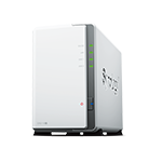 SynologySynology DiskStation  DS216se