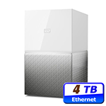 WDWD My Cloud Home Duo 4TB(2TBx2) 3.5吋雲端儲存系統