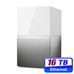 WDWD My Cloud Home Duo 16TB(8TBx2) 3.5吋雲端儲存系統