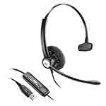 Plantronics_Plantronics Blackwire 600 Series_視訊會議/監控安全>