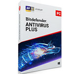 BitDefenderBitDefender 2018英文版-Total Security