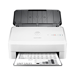 HPHP ScanJet Pro 3000 s3 Sheet-feed Scanner