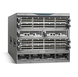 CiscoCisco MDS 9706 Multilayer Director