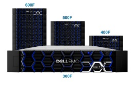 DELL_DELL EMC UNITY ALL FLASH STORAGE 300F 400F 500F 600F_儲存設備/備份方案
