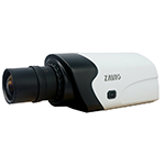 ZAVIOCF7500 - 5MP Box Camera