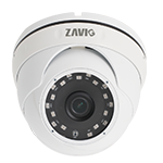 ZAVIOCD3211 - 2MP Outdoor IR Eyeball Dome