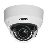 ZAVIOCD6330 - 3MP Motorized Outdoor IR Dome