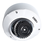 ZAVIOD8520 - 5MP Motorized Outdoor IR Extreme Dome