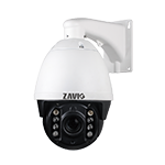 ZAVIOP8220 - 2MP Outdoor IR Speed Dome