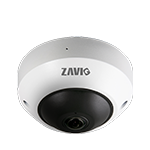 ZAVIOP4520 - 5MP Panoramic Camera