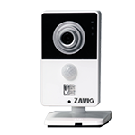 ZAVIOF4215 - 2MP Indoor Cube