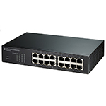 planex16-Port 10/100/1000Mbps Switch