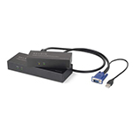 Belkin貝爾金OmniView CAT5 Extender USB/VGA with KVM Cable