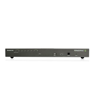 IOGEAR8-Port IP Based KVM (TAA Compliant)