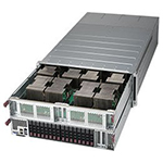 SuperMicroSuperMicro SuperServer 4028GR-TXRT (Complete System Only)