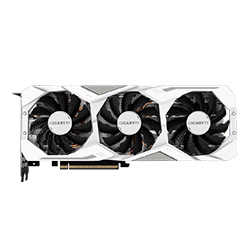 Gigabyte技嘉GIGABYTE GeForce RTX 2060 GAMING OC PRO WHITE 6G