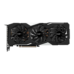 Gigabyte技嘉GIGABYTE GeForce RTX 2080 Ti WINDFORCE OC 11G
