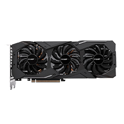 Gigabyte技嘉GIGABYTE GeForce RTX 2070 WINDFORCE 8G