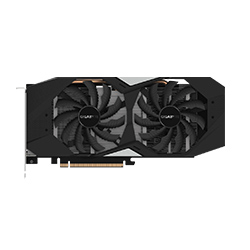 Gigabyte技嘉GIGABYTE GeForce RTX 2060 WINDFORCE OC 6G(rev. 1.0)