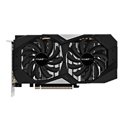 Gigabyte技嘉GIGABYTE GeForce RTX 2060 OC (rev. 2.0)