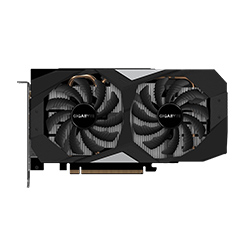 Gigabyte技嘉GIGABYTE GeForce RTX 2060 OC 6G (rev. 1.0)