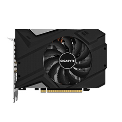 Gigabyte技嘉GIGABYTE GeForce RTX 2070 MINI ITX 8G