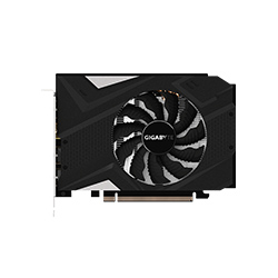 Gigabyte技嘉GIGABYTE Geforce RTX 2060 MINI ITX OC 6G (rev. 2.0)